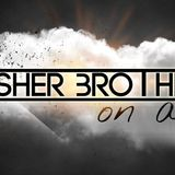 Busher Brother on Air #3: Mix promo