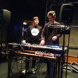 Louisahhh!!! b2b Maelstrom (DJ Set) @ Laura Leishman Club (2015.02.14 - Mouv' Radio)