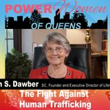 Power Women of Queens: Sister Joan S. Dawber - The Fight Against Human Trafficking