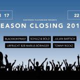 18.11.17 Tommy Rockz (New Dynamix) @ Electronic Playground , Miami Shisha Bar - Iserlohn / Germany
