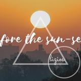 Before the Sun-sets | My vinyl