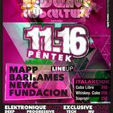 NewC - Live @ Portobello 12-11-16