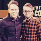 Interview with Olly Murs
