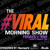 SwurvRadio.com || The #Viral Morning Show w/ DJ Big Red-1 || 11.2.12