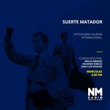 Suerte Matador Radio 15 Febrero 2018
