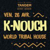 DJ Set @ Le Tandem