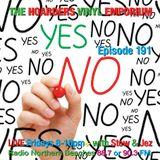 The Hoarders' Vinyl Emporium 191 - 'Yes/No'