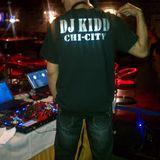 DJ KIDD Rydin mix Apr 2016