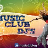 WELCOME MUSIC CLUB DJ'S 2014 (Mixed By Josef)