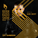 D formation Beatfreak Radio show 039  With Dani Sbert