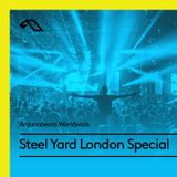 Anjunabeats Worldwide Steel Yard London Special