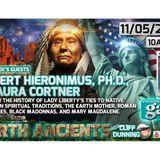 Robert Hieronimus and Laura E. Cortner: The Secret Life of Lady Liberty