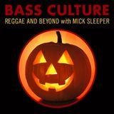 Bass Culture - October 26, 2015