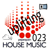 Uplifting House MIX number 023