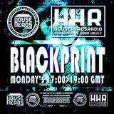 Deep progressive tech live set on househeadsradio 20/11/17