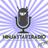 Ninja Starz Radio EP. 20 with DJ BANA & JOE IRON
