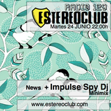 Impulse Spy Tokio Blues Minimix para @EstereoClub