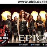 Universal Rock Programa 38: Especial Epica