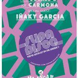 Session Exclusive IÑAKY GARCIA FOR SUPA DISCO IBIZA