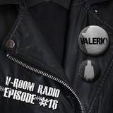 V-Room Radio - EP 16