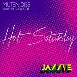 MuteNoise — JAZZVE Summer Podcast