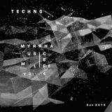 Music is my Life #04 - Techno
