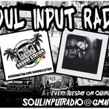Soul Input Radio 20-11-2012