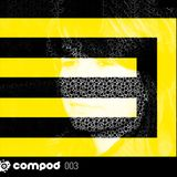 20121016 | COMPOD-003 | Comport Podcast | ADE 2012 By Dansor