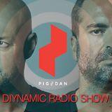 TPF presents Diynamic radio show w/ Pig&Dan
