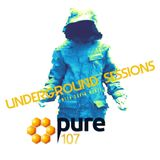 Gav Mckee - Pure 107 - The Underground Sessions 4.5.18
