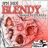 j-POP MIX BLENDY vol.1