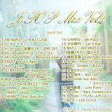 J-POP Original Mix Vol.2 2011/10/2