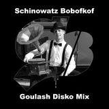 Goulash Disko Mix