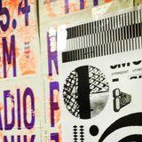 S.L.K.H Prsnts Radio Panik apero mix with Ben
