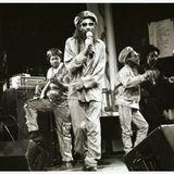 Black Uhuru Live Glastonbury Festival 1989
