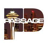 DJ Jaymz Nylon – Adult Selections Podcast #031 Live @ Passage 7-19-13 Part 1