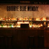 Jazzy House Mix 001 - The Blue Monday Night