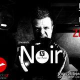 From the Deep #003 Noir Guest Mix