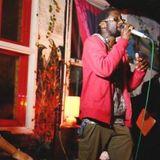 THE CHILLER - Rap and Trip Hop to Steppers Dub Poetry by Kapes n Jakus, Kev the Poet n Jakus Lakus