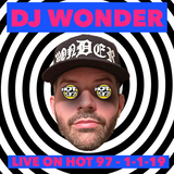 DJ Wonder - Hot 97 Mix - 1.1.19