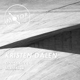 MTRMX022 - KRISTEN DALEN - MOTOR MIX SERIES