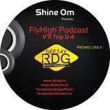 FlyHigh Podcast -V'll Trip U-4