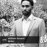 Soundwall Podcast #279: William Kouam Djoko