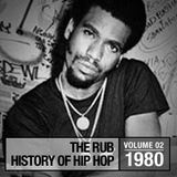 Hip-Hop History 1980 Mix