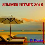 SUMMER HITMIX 2015  By Dj Kosta