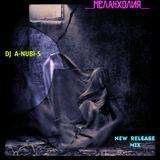 DJ A-NUBI-S - Меланхолия.......