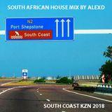 South Coast KZN  2018