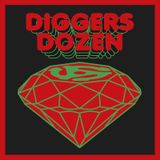 Cherrystones - Diggers Dozen Live Sessions (June 2013 London)
