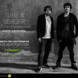 Tube and Berger - live at Kittball Showcase, Beatport Studios, ADE 2015 - 16-Oct-2015