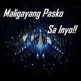 Maligayang Pasko Sa Inyo!!